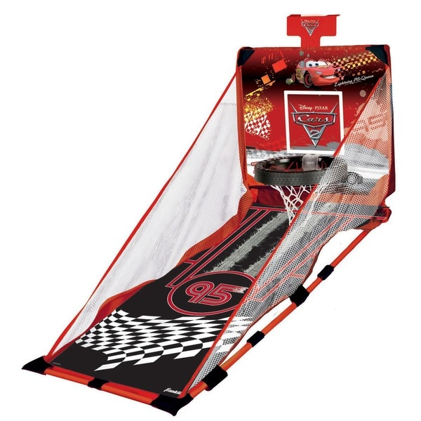 Franklin Cars Hoops To Go