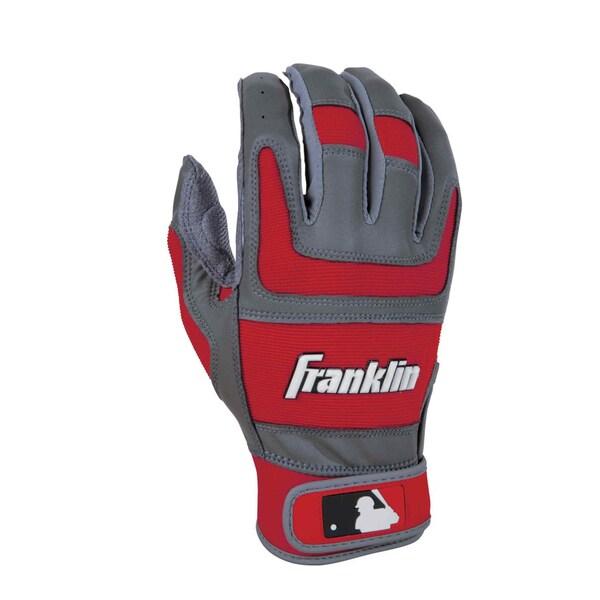 MLB Youth Shok Sorb Pro Batting Glove