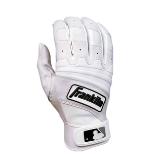 MLB Adult Natural 2 Batting Glove