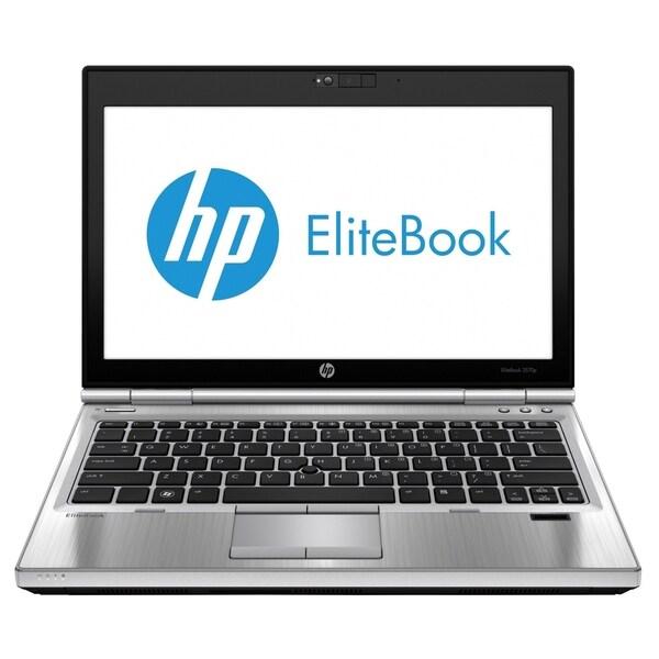 "HP EliteBook 2570p 12.5"" LCD 16:9 Notebook - 1366 x 768 - Intel Core"