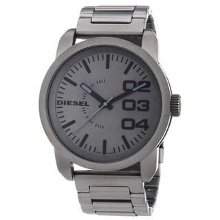 Diesel Men's DZ1558 Franchise Stainless Steel Watch