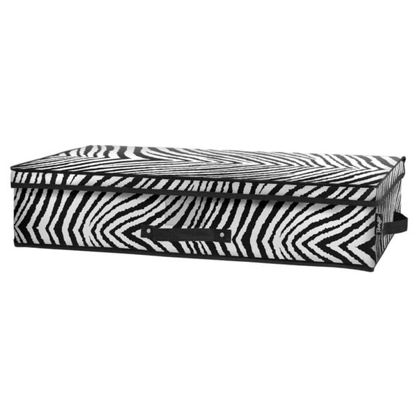 Tango 'Zebra' Under Bed Storage Box
