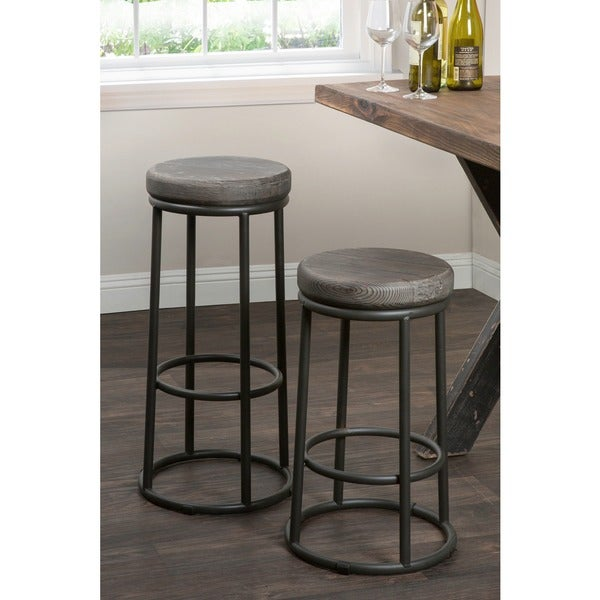 Kosas Home Willow Barstool