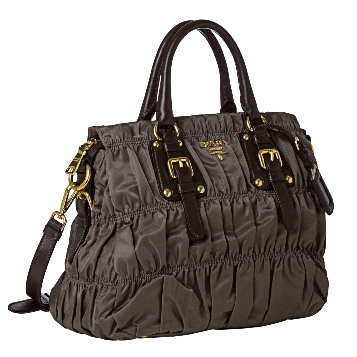 84bf00899e72 Used Prada Nylon Bags | Stanford Center for Opportunity Policy in ...