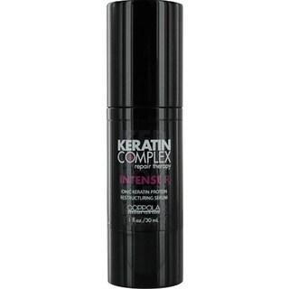 Keratin Complex Intense Rx Restructuring 1-ounce Serum