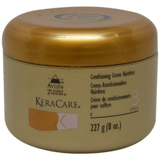Avlon KeraCare Conditioning Creme Hairdress 8-ounce Creme