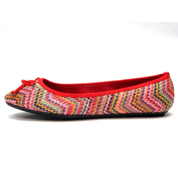 New Edition Women's 'Misha' Flat