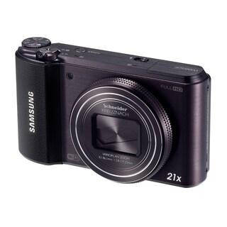 Samsung WB850F 16MP Black Digital Camera