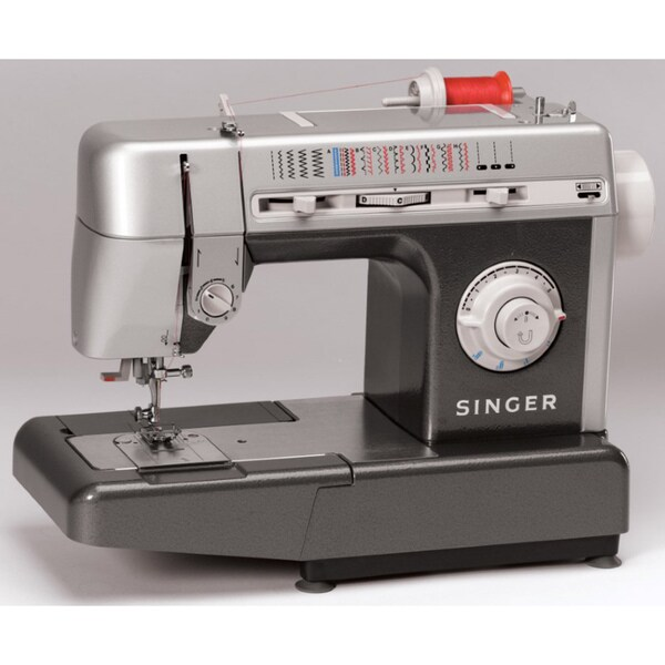 Shop Singer CG40 Commercial Grade Heavy Duty Sewing Machine Free Inspiration Singer Sewing Machine Heavy Duty