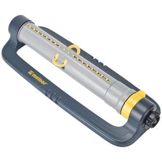 18-nozzle Turbo Oscillating Sprinkler