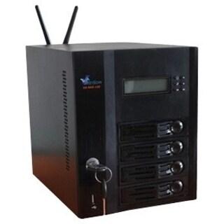 Keyscan NAS Server