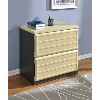 Ameriwood Home Benjamin Two Drawer Lateral File