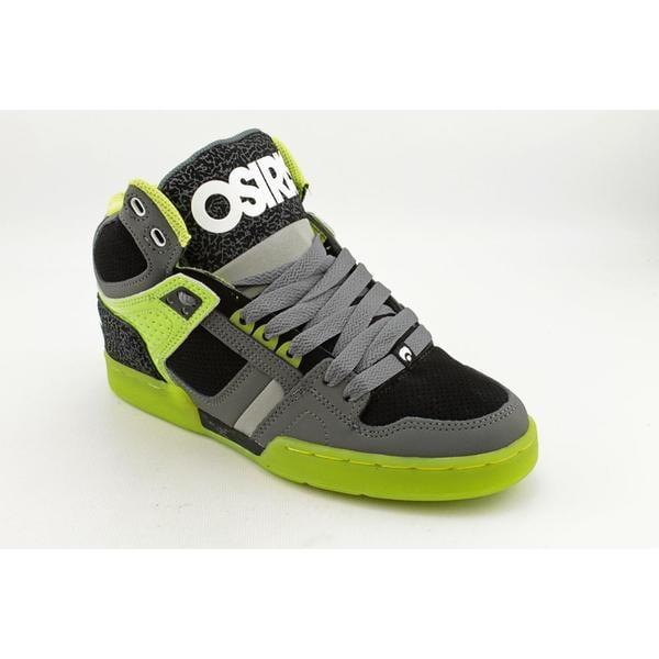 Osiris Men's 'NYC 83' Leather Athletic Shoe