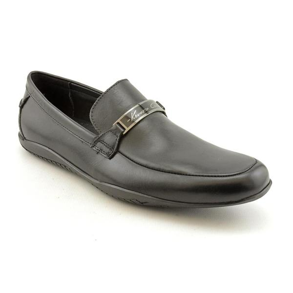 Kenneth Cole NY Men's 'Home Grown' Leather Dress Shoes
