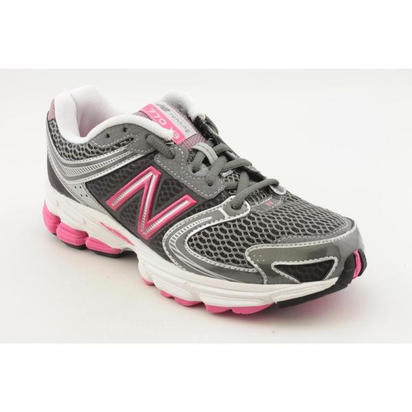 New Balance Women's 'W770V3' Mesh Athletic Shoe