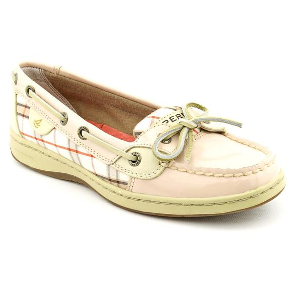 Sperry Top Sider Women's 'Angelfish' Patent Leather Casual Shoes