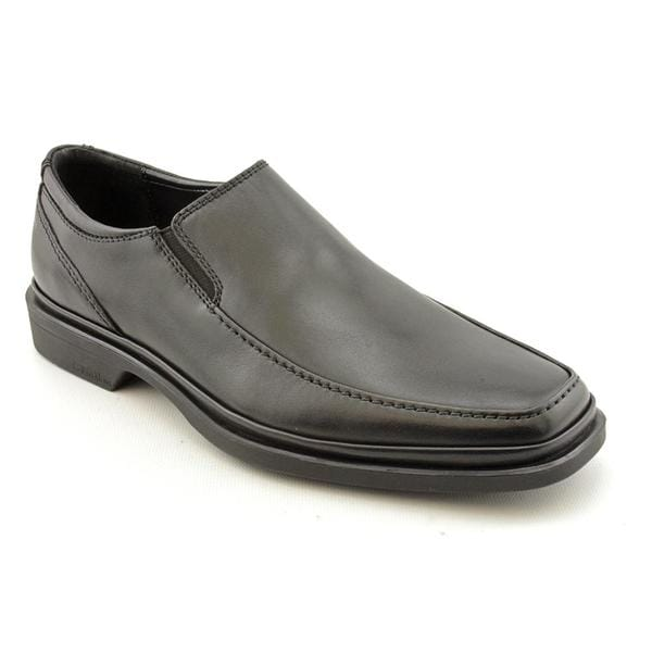 Calvin Klein Men's 'Babe' Leather Casual Shoes