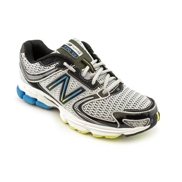 New Balance Men's 'M770V3' Mesh Athletic Shoe