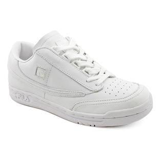 Fila Men's 'Original Tennis' Leather Casual Shoes