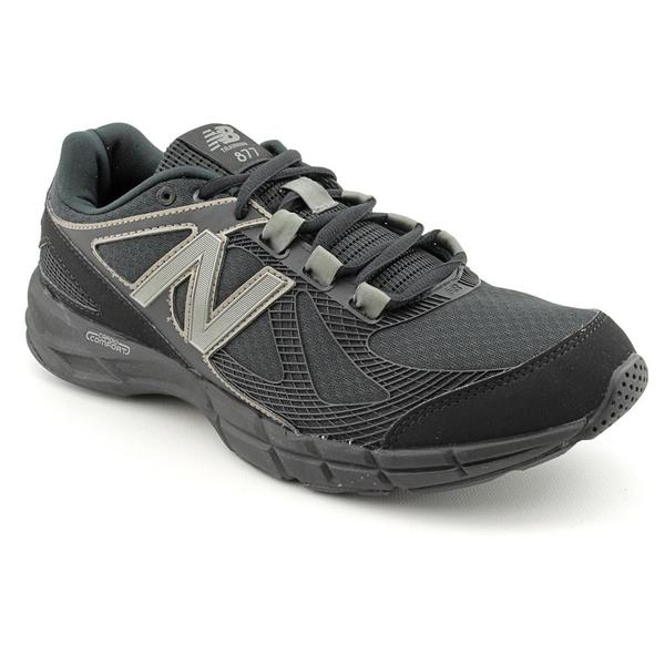 New Balance Men's 'MX877 Cardio Comfort' Basic Textile Athletic Shoe