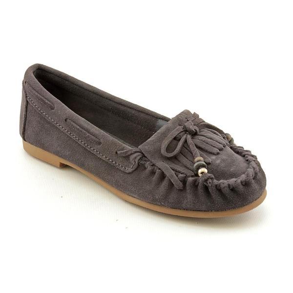 Steve Madden Women's 'Teana' Regular Suede Casual Shoes