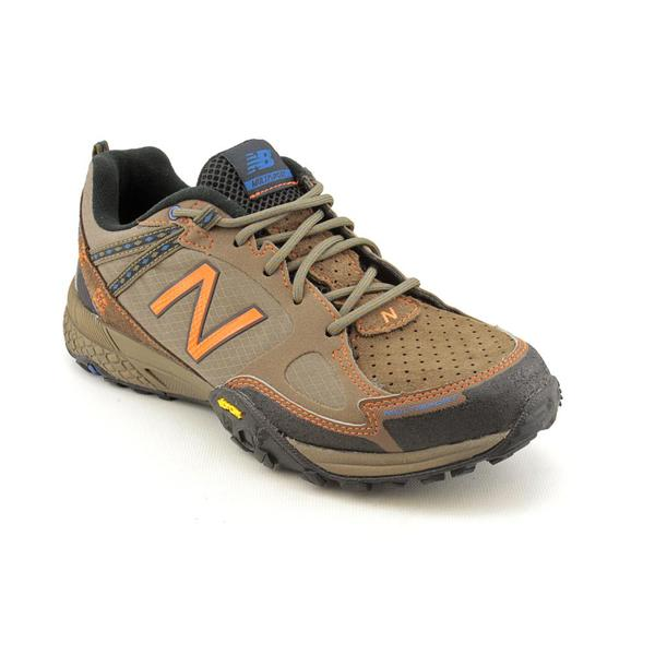 New Balance Men's 'WO889' Nylon Athletic Shoe