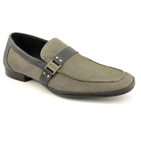 Kenneth Cole NY Men's 'Optical Illusion' Nubuck Casual Shoes