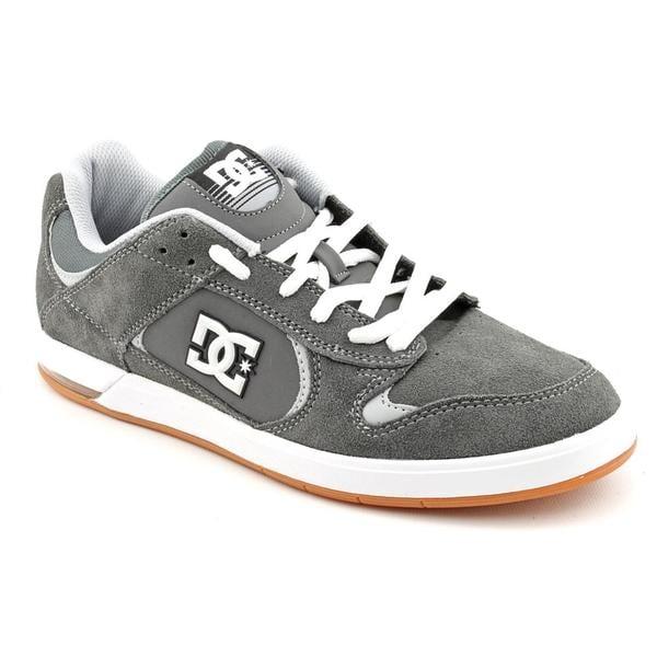 DC Men's 'Claymore' Regular Suede Athletic Shoe