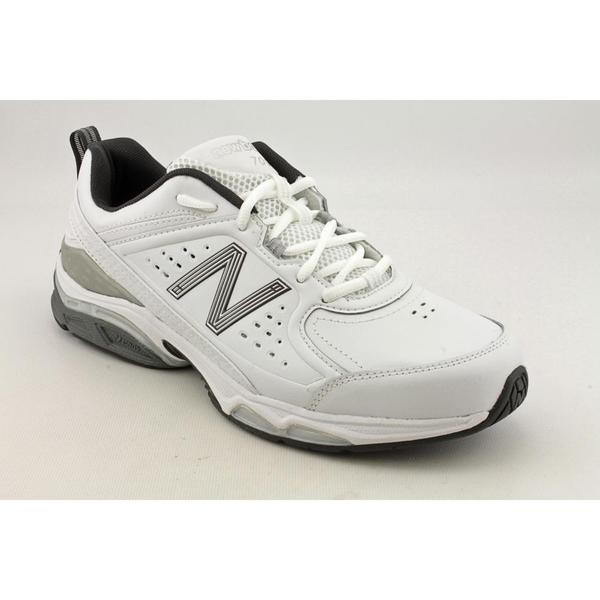 New Balance Men's 'MX709' Leather Athletic Shoe
