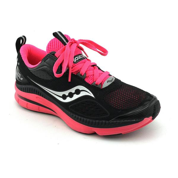 Saucony Women's 'Grid Profile' Mesh Athletic Shoe