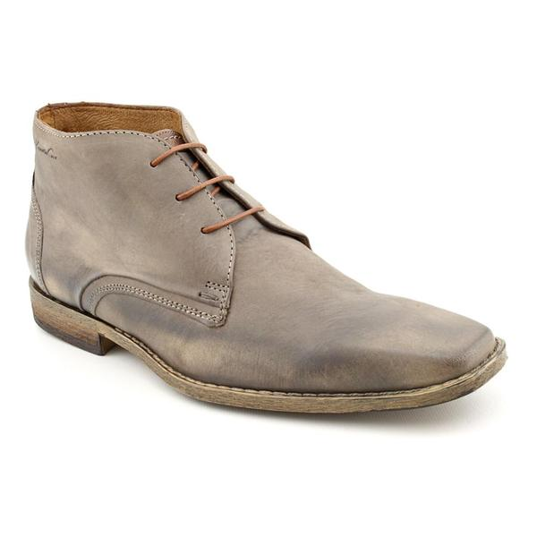 Kenneth Cole NY Men's 'Tell Tale Heart' Leather Boots