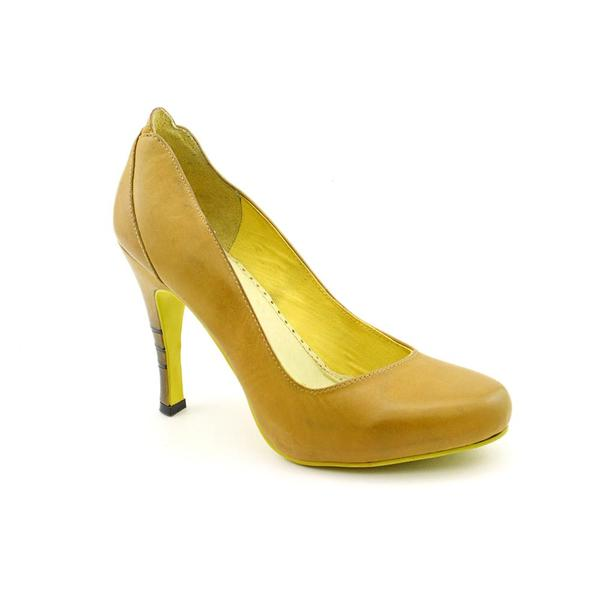 Diesel Women's 'Light My Fire Night' Leather Dress Shoes