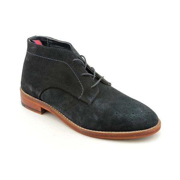 Ben Sherman Men's 'Emile' Regular Suede Boots