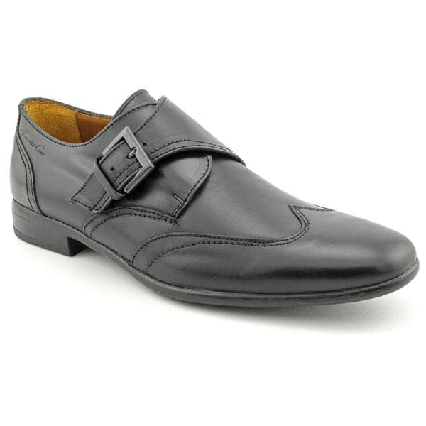 Kenneth Cole NY Men's 'Web Design' Leather Dress Shoes