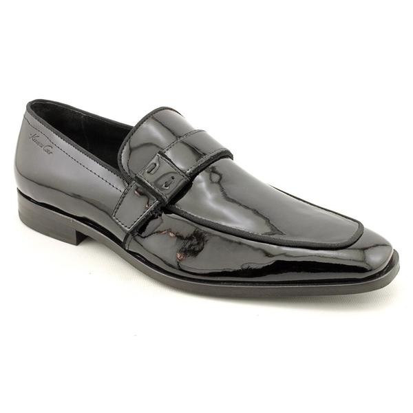 Kenneth Cole NY Men's 'Board Walk' Patent Leather Dress Shoes