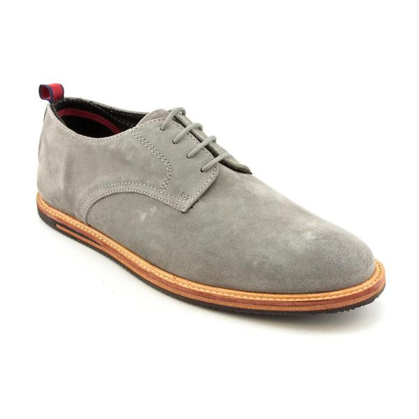 Ben Sherman Men's 'Mayfair Suede' Regular Suede Casual Shoes