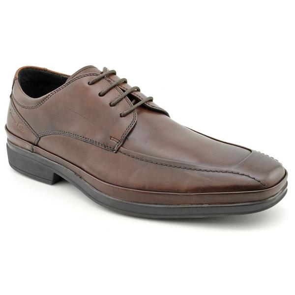 Kenneth Cole NY Men's 'Walk 2 Work' Leather Dress Shoes