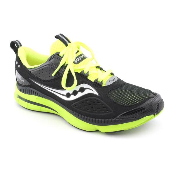 c05fa5763a099 Shop Saucony Men's 'Grid Profile' Mesh Athletic Shoe - Free Shipping ...