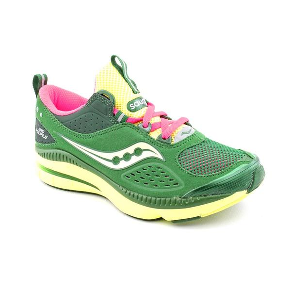 6d9f56c3e527f Shop Saucony Women's 'Grid Profile' Mesh Athletic Shoe - Free ...
