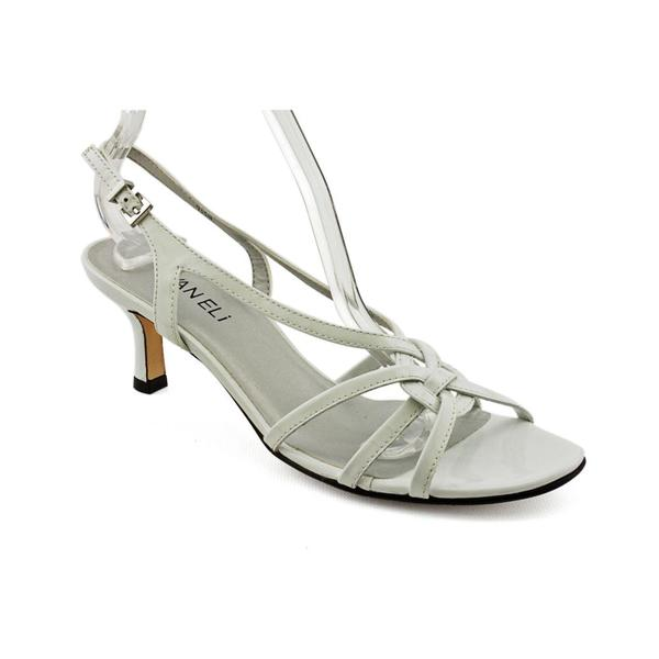 Vaneli Women's 'Modesta' Patent Leather Dress Shoes