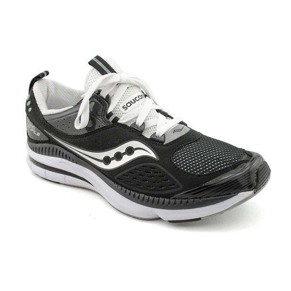 Saucony Men's 'Grid Profile' Mesh Athletic Shoe