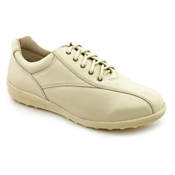 David Tate Women's 'Walker' Leather Athletic Shoe