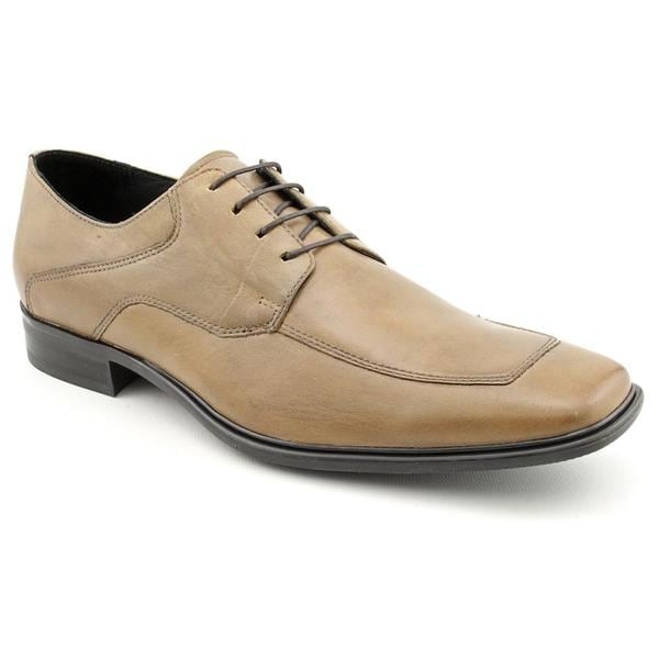 Kenneth Cole NY Men's 'Annual Meet-ing' Leather Dress Shoes