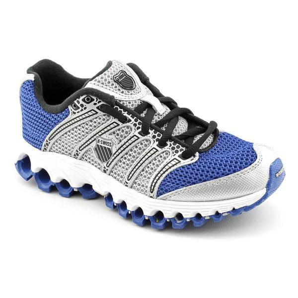 K Swiss Boy's 'Tubes Run 100 Mesh' Mesh Athletic Shoe