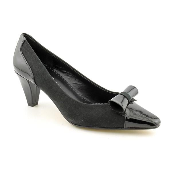 Bella Vita Women's 'Entertain II' Fabric Dress Shoes - Narrow