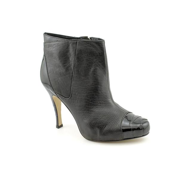 Diesel Women's 'Time 10' Leather Boots