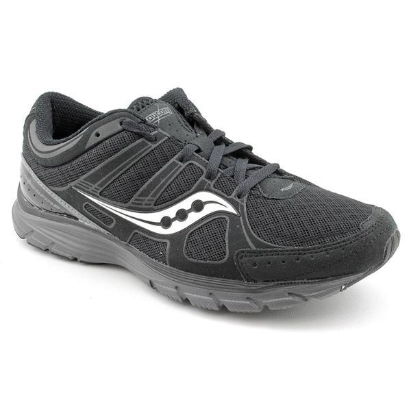 Saucony Men's 'Grid Crossfire' Mesh Athletic Shoe