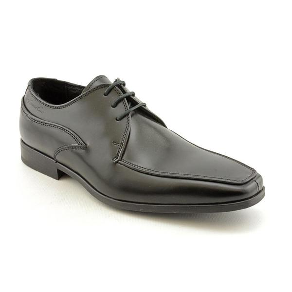 Kenneth Cole NY Men's 'Even The Score' Leather Dress Shoes