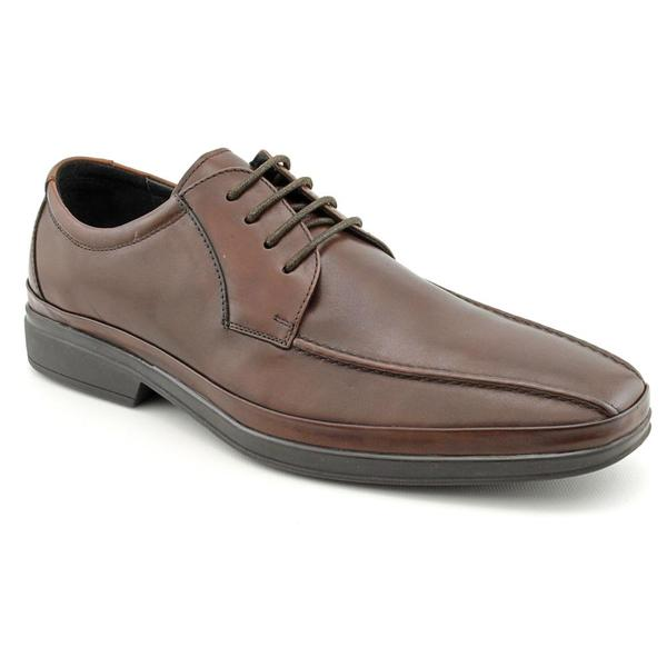 Kenneth Cole NY Men's 'Jay Walk' Leather Dress Shoes (Size 10.5)