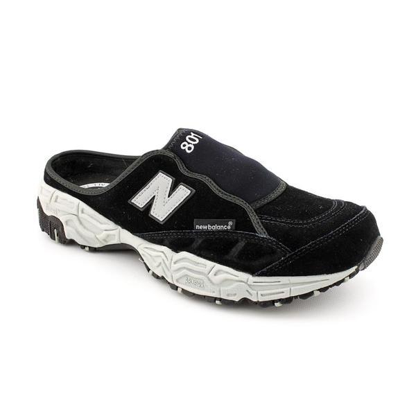 New Balance Men's 'M801' Regular Suede Athletic Shoe (Size 7)